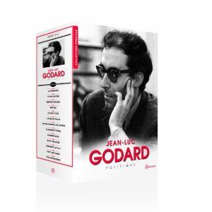 Jean-Luc Godard : Politique - Coffret 13 films
