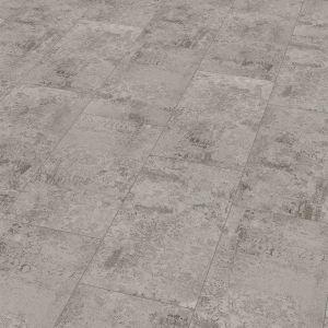 Wineo 400 Stone | Dalle PVC clipsable hybride 'Fairytale Stone Pale' - 60,1 x 31 cm