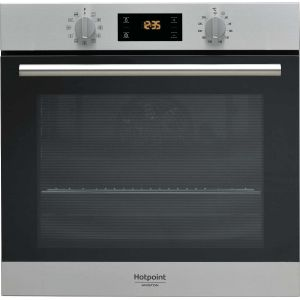 Hotpoint FA2841CIXHA - Four catalyse