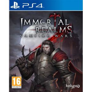Immortal Realms: Vampire Wars [PS4]