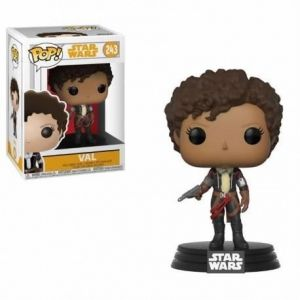 Funko Figurine Pop! Solo : A Star Wars Story Val