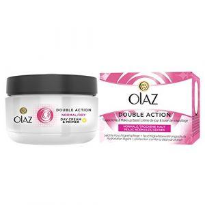 Image de Olaz Double action - Crème de jour & base de maquillage