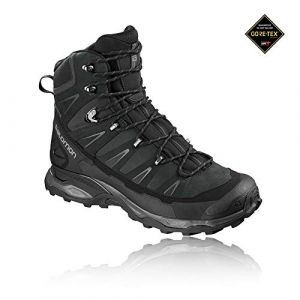 Salomon Chaussures de randonnee x ultra trek gtx noir 43 1 3