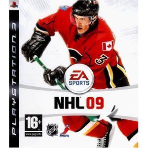 NHL 09 [PS3]