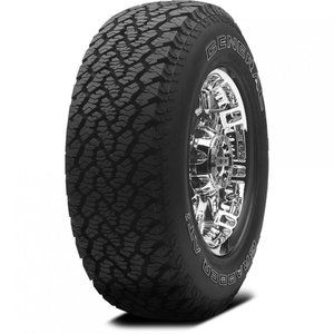 General Tire GRABBER AT2 235/70 R16 106 T