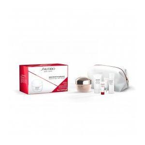 Shiseido Benefiance - Coffret mon rituel anti-rides