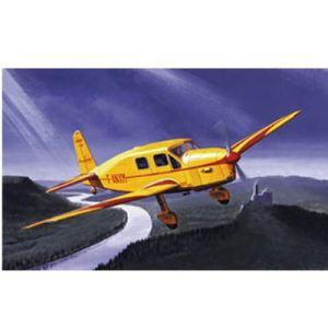 Heller Maquette Caudron C635 Simoun - Echelle 1:72
