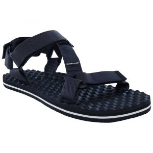 The North Face Sandales Base Camp Switchback Sandal - Black / Vintage White - Taille EU 44 1/2