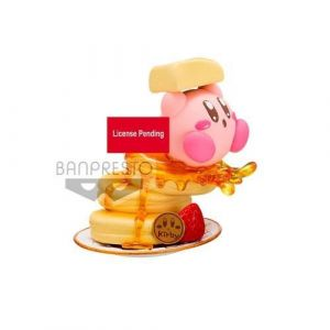 Bandai Kirby Figurine Paldoce Collection Vol. 1 Kirby Ver. C 6 Cm