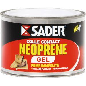 Geb Colle néoprène gebsoprene
