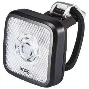 Knog Blinder MOB Eyeballer - Éclairage vélo - LED blanche noir Lampes avant