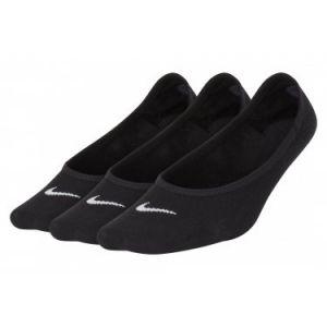 Nike Chaussettes Lightweight (3 paires) - Noir - Taille M - Femme