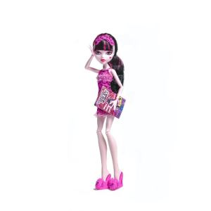 Mattel Monster High Draculaura Pyjama Party