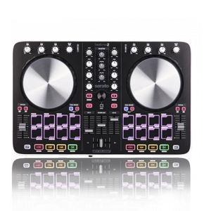 Reloop Beatmix 2 - Surface de contrôle MIDI pour DJ