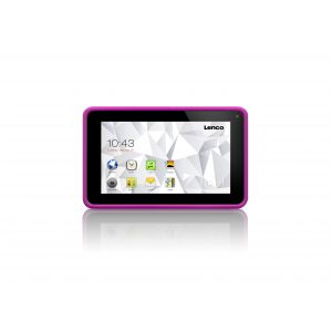 "Lenco CoolTab-74 8 Go - Tablette tactile 7"" sous Android 4.4"