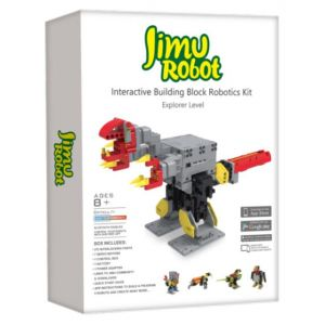 UBTech Kit explorateur Jimu Robot Ubtech