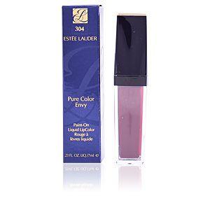 Estée Lauder Pure Color Envy 304 Quiet Rior - Rouge à lèvres liquide