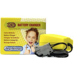 Peg Perego Perego Chargeur De Batterie 24v