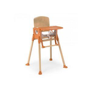 Image De Ateliers T4 Chaise Haute Smiling