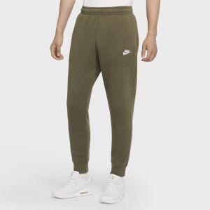 Nike Pantalon de jogging Sportswear Club Fleece - Vert - Taille L - Male