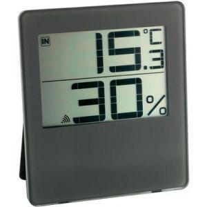 TFA Dostmann 30-3052-08 - Thermo hygromètre sans fil Chilly