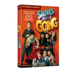 Sauvés par le gong - Saison 2