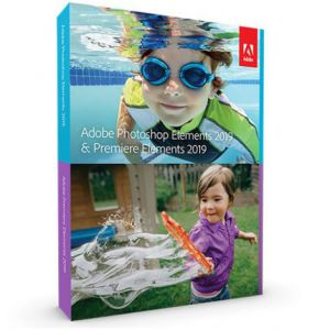 Photoshop Elements 2019 et Premiere Elements 2019 [Windows, Mac OS]