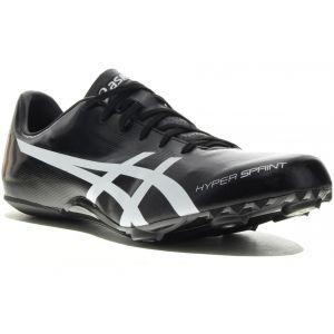 Asics Hypersprint 7 W Chaussures running femme Noir - Taille 37
