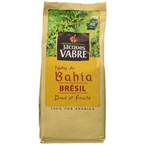 Jacques vabre Café Origine Bahia Moulu 250 g