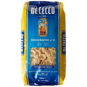 De cecco Pâtes Orecchiette 500 g