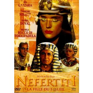 Nefertiti : La fille du soleil
