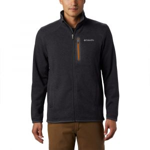 Columbia Polaires Altitude Aspect - Shark / Burnished Amber - Taille XL