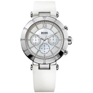 Hugo Boss HB1502314 - Montre pour femme Quartz Chronographe