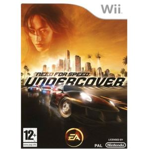 Need for Speed : Undercover [Wii]