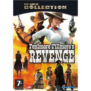 Fenimore Fillmore's Revenge [PC]