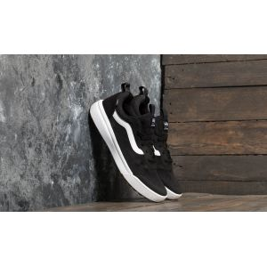 Vans Ultrarange Rapidweld, Baskets Mixte Adulte, Noir (Black/White Y28), 44 EU