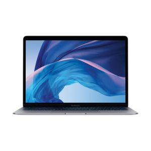 "Apple MacBook MacBook Air 13.3"" LED 128 Go SSD 8 Go RAM Intel Core i5 bicour à 1.6 GHz Gris Sidéral Nouveau MVFH2FN/A"