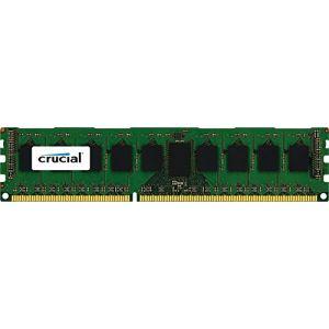 Crucial CT4G3ERSLD8160B - Barrette mémoire 4 Go DDR3L 1600 MHz Dimm 240 broches