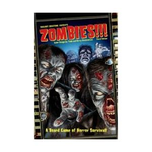 Twilight Creations Zombies !!! Third Edition