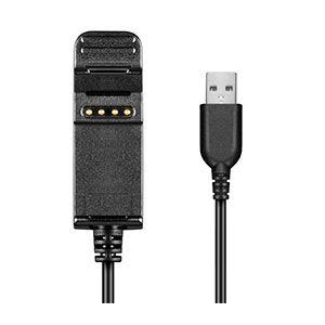 Garmin 010-12340-00 - Chargeur USB pour les GPS Edge 20 et 25