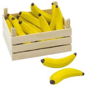 Goki 51670 - Bananes dans une cagette