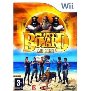 Fort Boyard : Le Jeu [Wii]