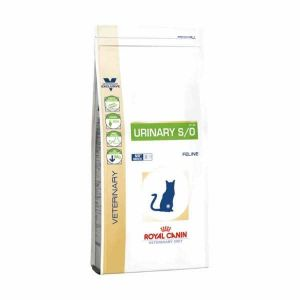 Royal Canin Urinary S/O LP34 - Sac 7 kg (Veterinary Diet pour chat)