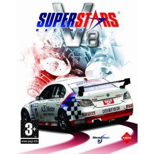 Superstars V8 Racing [PC]