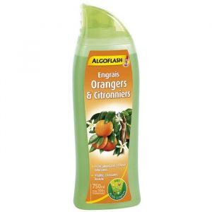 Algoflash Engrais Orangers et Citronniers 750ml