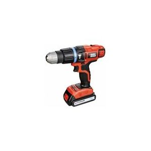 Black & Decker EGBL188KB - Perceuse sans fil 18V