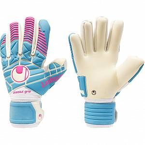 Uhlsport Gants de gardien de foot Eliminator Tight Absolutgrip Hn