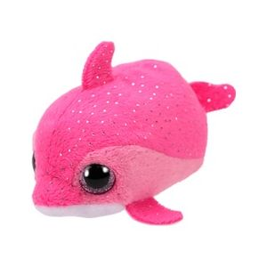 Ty Peluche Floater le Dauphin Teeny s Small 10 cm