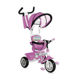 Lorelli B313A - Tricycle évolutif pour bébé/enfant