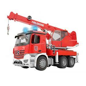 Bruder Toys 03675, Modèle réduit de voiture